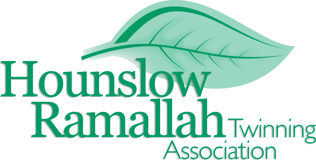 Hounslow-Ramallah Twinning Association
